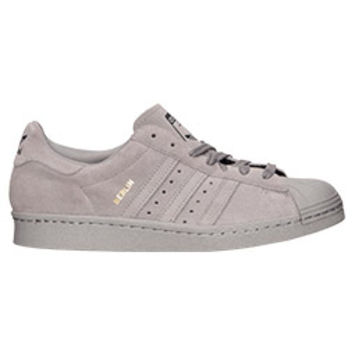 various colors e793e cb503 Men s Adidas Superstar City Berlin Casual Shoes   Finish Line