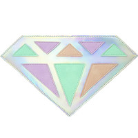 Diamonds Are Forever Crossbody Bag – Women's Street Wear Fashion & Accessories | Minty Jungle