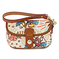 Mickey Mouse Wristlet by Dooney & Bourke - Aulani, A Disney Resort & Spa - Small