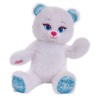 Disney's Frozen 17 in. Elsa Bear