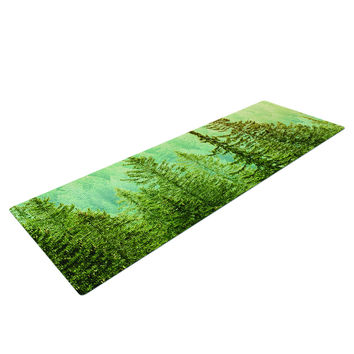 Washington Dreams Yoga Mat