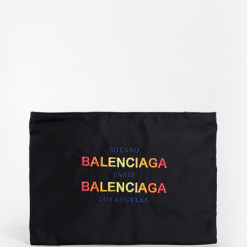 Balenciaga - Clutches & Pouches