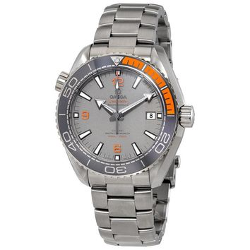 Omega Seamaster Planet Ocean Automatic Mens Watch 215.90.44.21.99.001