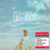 Cody Simpson - Surfers Paradise - Only at Target