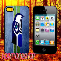 Seattle Seahawks - Accessorise,Case,iPhone 4/4S,iPhone 5/5S/5C,Samsung Galaxy S2/S3/S4,Rubber Case,Cell Phone - 240913/Id2