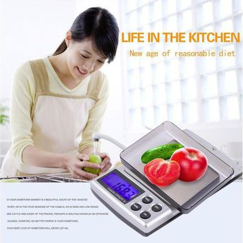 LMFON hot new holiday sale 2000g x 0 1g pocket electronic digital jewelry scales weighing kitchen scales balance hot new
