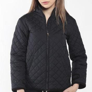 Vintage Polo Quilted Jacket