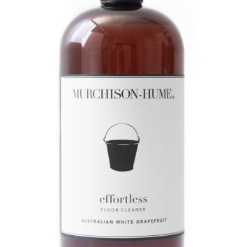 Effortless Floor Cleaner Concentrate Refill
