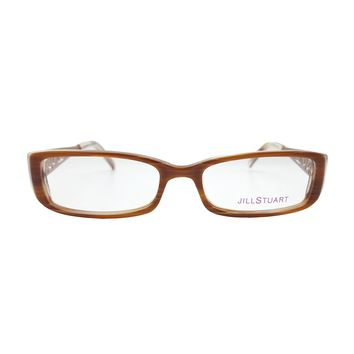 Jill Stuart Women's JS 225 Eyeglasses Prescription Frames