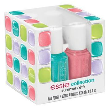 essie® 'Summer Collection 2013' Mini Set | Nordstrom
