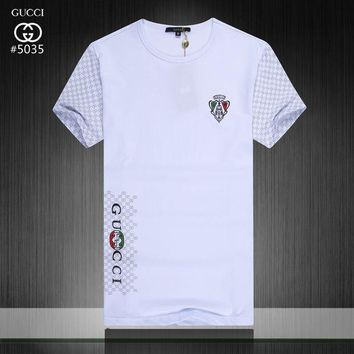 DCCKIN2 Cheap Gucci T shirts for men Gucci T Shirt 214043 21 GT214043