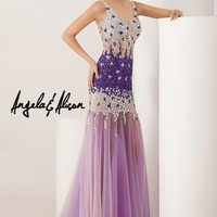 Angela and Alison dress 41041 - netfahionavenue.com reviews