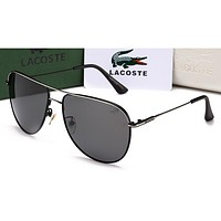Lacoste Women Casual Sun Shades Eyeglasses Glasses Sunglasses