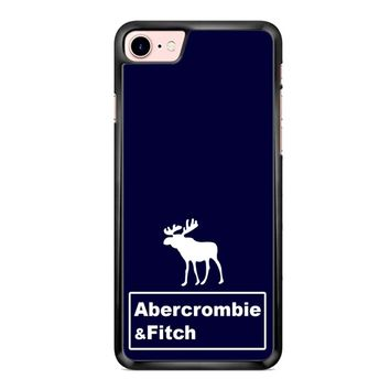 The Abercrombie Fitch 3 iPhone 7 Plus Case