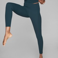 Stash Pocket Salutation Tight | Athleta