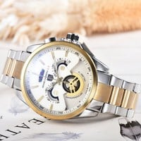 8DESS TAG Heuer Woman Men Fashion Quartz Movement Wristwatch Watch