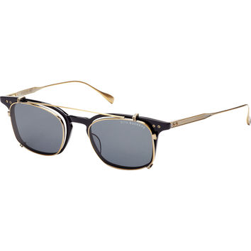 Dita Buckeye DRX-2072-C Gold Glasses