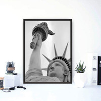 NYC Art, Poster Print, Home Decor #1
