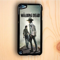Dream colorful The Walking Dead Cover Movie iPod Touch 5th Generation Case