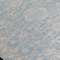 Surya | Ephesus Rug - Light Blue | HauteLook