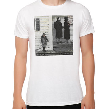 Brand New The Devil And God Are Raging Inside Me T-Shirt