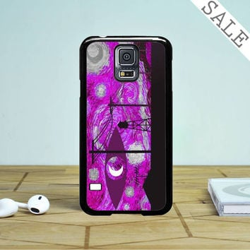 Welcome To Night Vale Starry Night Samsung Galaxy S5 Case