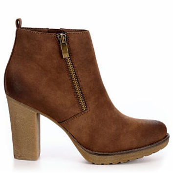 Limelight Cara Women's Boot (BROWN)