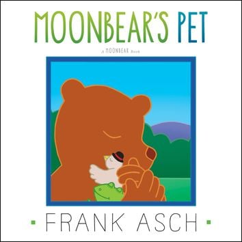 Moonbear's Pet Moonbear Reprint
