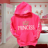 Youth Princess Hoodie
