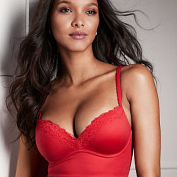 Easy Push-Up Bra - Victoria's Secret
