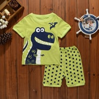 Cartoons Pattern Home Cotton Set [6324918020]