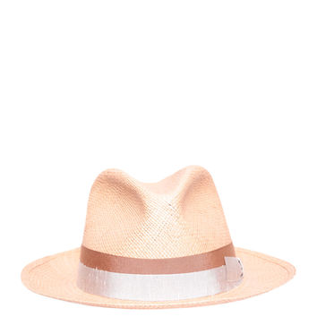 Super Duper Straw Duke hat
