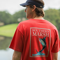 Southern Marsh Fishing