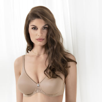 Felina 563 Moduleur Seemless Full Support Bra