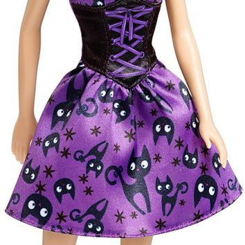 Barbie Moonlight Halloween Doll