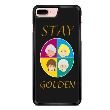 The Golden Girls 22 iPhone 7 Plus Case