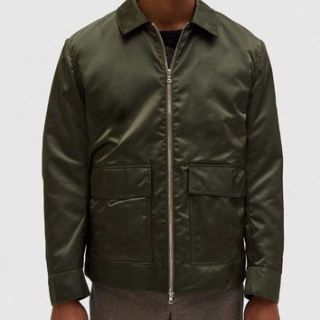 NEED / Apres Jacket in Olive