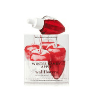 Bath and Body Works Pack of 2 Home Fragrance Refills Wallflowers, more scent