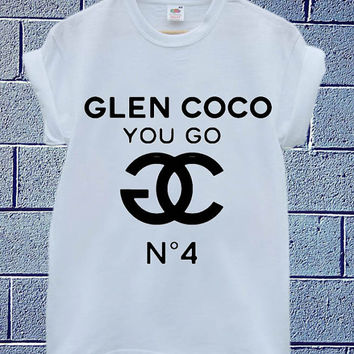 Hot Edition shirt on etsy glen coco chanel shirt shirt supreme available for t shirt mens and t shirt woman size S,M,L,XL,XXL