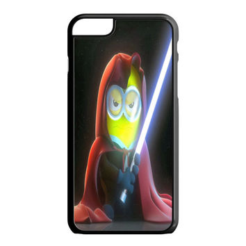 Funny Minion Star Wars iPhone 6S Plus Case