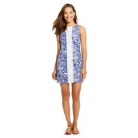 Lilly Pulitzer for Target Women's Shift Dress - Upstream