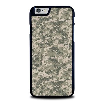 MILITARY URBAN CAMO iPhone 6 / 6S Case Cover