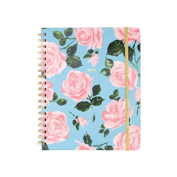 2018 Month Planner - Rose Parade