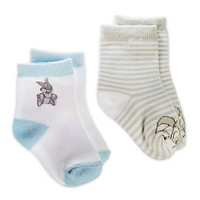 Thumper Socks for Baby - 2-Pack
