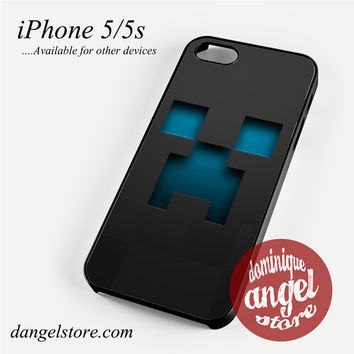 Minecraft (5) Phone case for iPhone 4/4s/5/5c/5s/6/6 plus