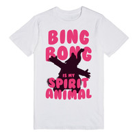 Bing Bong is My Spirit Animal