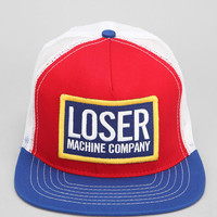 Loser Machine Empire Trucker Hat - Urban Outfitters