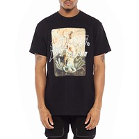 Demon Killer T Shirt Black