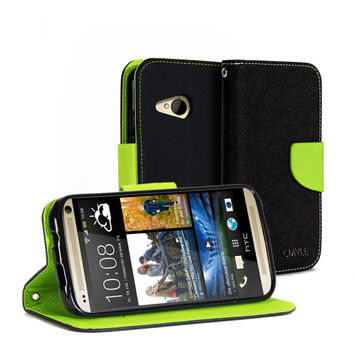 Wallet Case Classic for HTC One mini 2 - HTC One mini 2