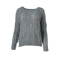 360 Sweater Womens Merino Wool Long Sleeves Pullover Sweater